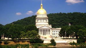 Three nominated to fill W.Va. Senate seat vacated by Helmick