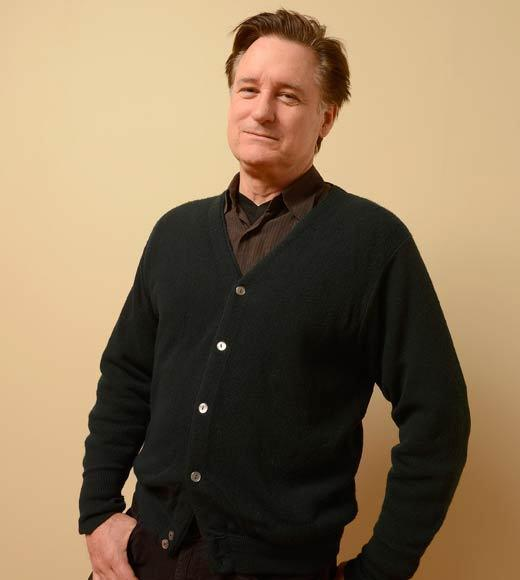 Actor Bill Pullman poses for a portrait during the 2013 Sundance Film Festival at the Getty Images Portrait Studio at Village at the Lift.