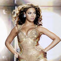Beyonce, sexiest woman of the century
