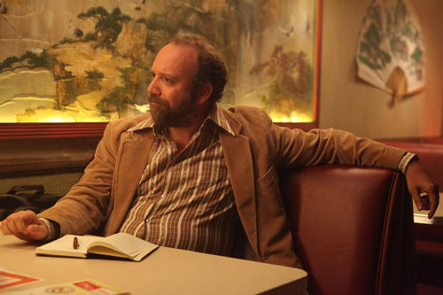 Paul Giamatti in JOHN DIES AT THE END, a Magnet Release.