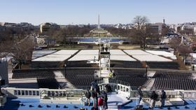 Crack FDA team deployed to make sure food at inauguration is safe