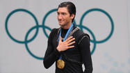 What has seemed like a foregone conclusion for two months now is official: Evan Lysacek will not compete at next week's U.S. Figure Skating Championships in Omaha because he still needs more training after recovering from surgery in mid-November to repair a sports hernia.