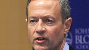 O'Malley gun measures are about running for president, not public safety