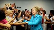 South Floridians hope their support propels Hillary Clinton to 2016 White House win