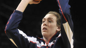 A Patched-Up UConn Women's Team Prepares For Syracuse
