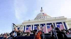 2013 Obama inauguration avoiding classical music gaffe of 2009