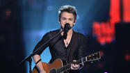 "<span style=""font-size: small;"">Hunter Hayes is getting ready to head back out on Carrie Underwood's Blown Away Tour, and will once again serve as the sole opener. This time around, Hunter is hoping to remember his past experiences with the tight security on the road. The singer admits he had trouble carrying his credentials backstage! </span>"