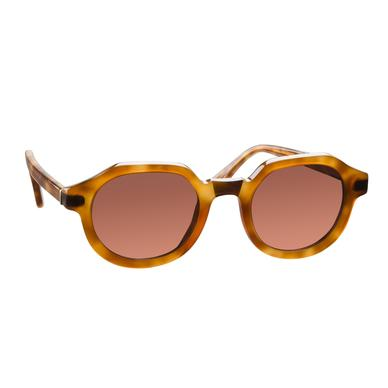 APC has also collaborated with Retrosuperfuture sunglasses, loved by celebrities such as Justin Bieber, Kanye West and Rihanna.