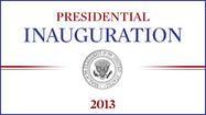 Coverage: Inauguration Day 2013