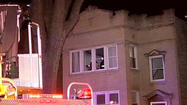 Death of woman in Northwest Side fire ruled a homicide