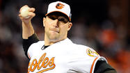 Orioles file salary numbers with Hammel, O'Day and Jim Johnson