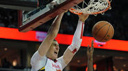 Terps hopes to raise their scores against North Carolina