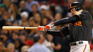 Orioles agree to one-year deals with Wieters, Davis, Matusz and Patton, avoid arbitration
