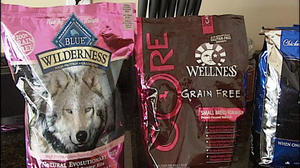 Is Grain Free Dog Food Any Better?