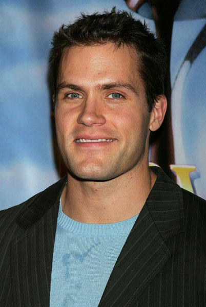 Kyle Brandt started his career playing himself on MTV's <i>Real World: Chicago</i>. He moved on to a Hanes commercial and then became a recurring role on <i>Days of Our Lives</i>. He's not all good looks though, the 32 year old graduated from Princeton with a degree in English. Still, his Princeton degree didn't stop him from making stupid decisions during his <i>Real World</i> stay.