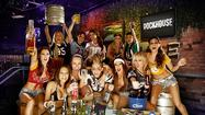 Las Vegas: Let the Super Bowl party planning begin