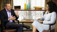 As the interview with Lance Armstrong progressed Friday night, Oprah Winfrey went back and forth between emotional questions and digging into the fraud Lance Armstrong perpetrated on the sporting public and the costs associated with it.