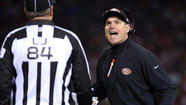 Jim Harbaugh tops list for The Times' Sports Oscars