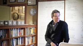Lawrence Wright on 'Going Clear'