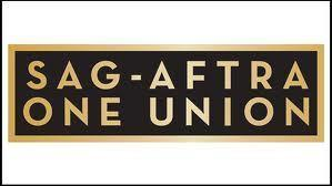 SAG-AFTRA represents more than 165,000 actors, recording artists, talk show hosts and journalists.