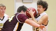 Photo Gallery: Goodland vs. Hillsboro Boys' Basketball