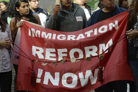 美國人非法移民配偶 - 通天經紀 - tongtianjingji的博客