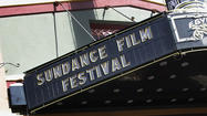 "As the second day of the Sundance Film Festival bloomed Friday across this former silver mining hamlet nestled into the foothills of the Wasatch Mountains, the annual culture clash that pits Hollywood against Park City's inherent ""Old West-iness"" came into stark relief."