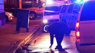 2 shot in Englewood neighborhood