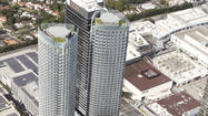 $2-billion Century City residential development moving ahead