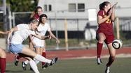 Photo Gallery: CV vs. Arcadia girls' soccer