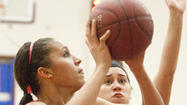 Centennial vs. Hammond girls basketball [Pictures]