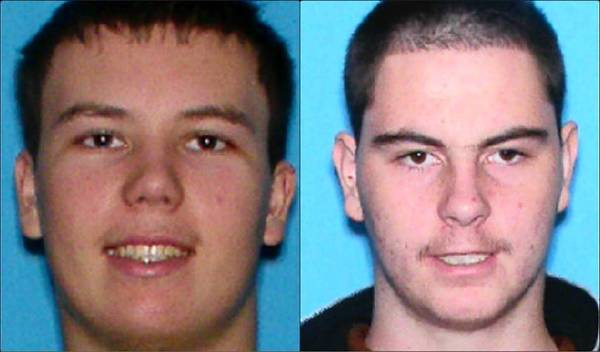 Kenneth Ray Henry, 21, and Bryan Barnett, 20, were last seen at a Goldenrod Road Target store Friday night and authorities need help locating them.