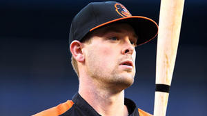 Orioles catcher Matt Wieters happy to avoid arbitration