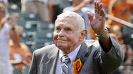 Reaction to Earl Weaver's death
