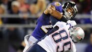 <strong>RAVENS PASSING GAME:</strong> Joe Flacco brings a hot hand and some past successes against the New England Patriots into his third AFC championship game. In his past three games against New England, Flacco has completed 70 percent of his passes and thrown for 973 yards, seven touchdowns and two interceptions. He's gone more than four games since his last interception, and he's averaged 20.4 yards per completion in the playoffs. The offensive line has led the resurgence, allowing just three sacks over the past four games.