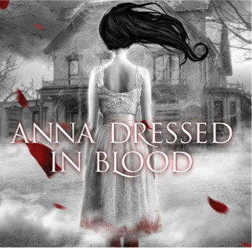'Anna Dressed in Blood'