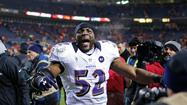 Ravens say difficulties of last 12 months have forged a team of uncommon resilience