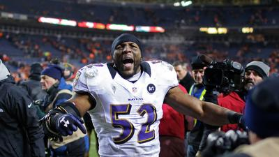 Ravens say difficulties of last 12 months have forged a team of…
