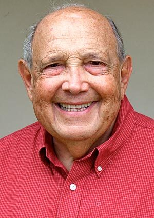Harold Cohen of Hollywood, Fla.