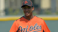Orioles infield prospect Jonathan Schoop said Saturday that he plans to play for the Netherlands in this spring's World Baseball Classic.