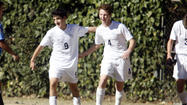 Photo Gallery: Flintridge Prep vs. Pasadena Poly boys' soccer