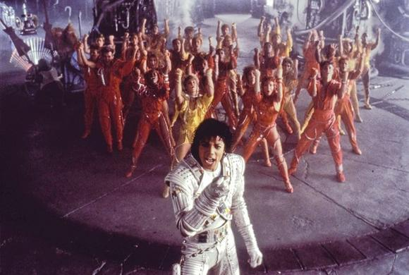 Captain EO at Walt Disney World Epcot