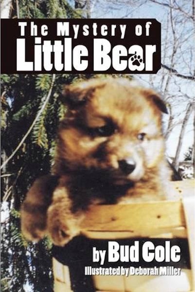 Author Bud Cole signs copies of 'The Mystery of the Little Bear' at 6:30 p.m. Tuesday at the Whitehall Township Public Library.