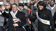 Martin Luther King Jr. Parade in Baltimore [Pictures]