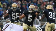 Notre Dame football: Te'o's father confirms Tribune quotes