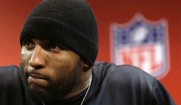 Baltimore linebacker Ray Lewis doesn't care that the Ravens are eight-point underdogs to New England Patriots in the AFC Championship on Sunday -- in fact, he relishes the opportunity for an upset.