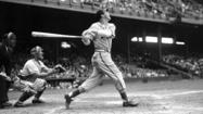 Stan Musial dies at 92; Cardinals' Hall of Fame hitter