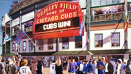 VOTE: Should city ease Wrigley restrictions?