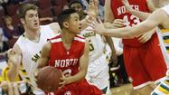 Photo Gallery: TOC - Wichita North vs SM South
