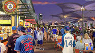 Photos: Proposed modifications to Wrigley Field